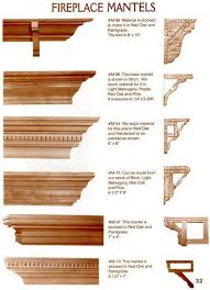 Floating Wood Shelf Plans by Fireplace Mantels Shelves Plans For The Home Pinterest