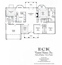 master bedroom bathroom floor plans eck custom homes inc greenwood s c