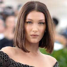 blunt cuts for fine hair the haircut that works on everyone instyle com