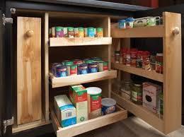 Cabinet Storage Ideas 104 Best Kitchen Essentials Storage Solutions Images On Pinterest