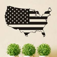 Usa Map Online by Compare Prices On Usa Map Wall Decal Online Shopping Buy Low
