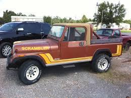 jeep scrambler 1982 ar 82 scrambler jeep registry