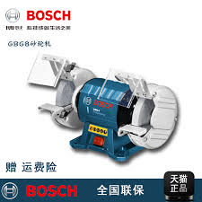 Bench Grinder Price Buy Bosch Bench Grinders Gbg6 Gbg8 Vertical Grinding Machine Mini