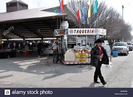 Texas travel traders images Snack kiosk at traders village biggest flea market in texas jpg