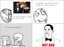 Obama Meme Face - meme watch the obamas o rly faces