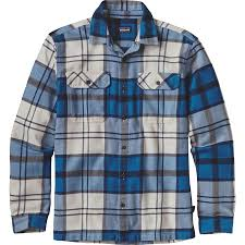 Most Comfortable Flannel Shirt Patagonia Fjord Flannel Shirt Men U0027s Up To 70 Off Steep And