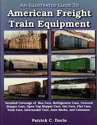 American Freight Enthusiastic Books Publishing Softcover Book 3068 An Illustrated