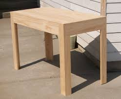 Bbq Tables Outdoor Furniture by Ana White My Bristol Bbq Table Diy Projects