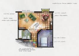 floor plan website 16 best floor plan rendering images on floor plans