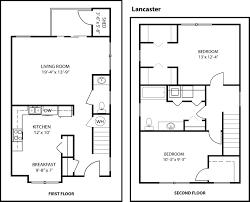 dual master bedroom floor plans house plan lancaster1 sorrell court rented oakcrest properties