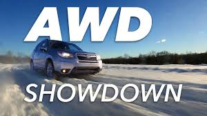 subaru winter consumer reports ranks top 2015 suvs in snow subaru of america