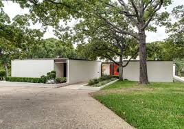 Mid Century Modern Homes Brilliant 60 Mid Century Modern Homes Austin Design Ideas Of