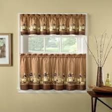 kitchen curtains u0026 drapes window treatments home decor kohl u0027s