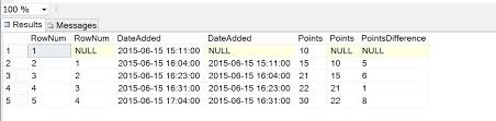 sql compare two tables for differences new t sql features in sql server 2012 offset and fetch dba diaries