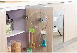 kitchen cabinet door pot and pan lid rack organizer wall mount pot cover pan lid storage rack organizer kitchen