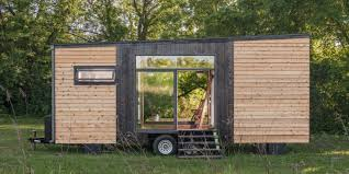 prebuilt tiny homes the market for a tiny home here are 9 prefab made to order tiny