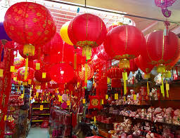 new year lanterns for sale chinatown festive galore dass the world