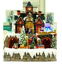 christmas train set with smoke and whistle page2 best images