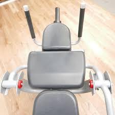 matrix fitness g3 series pl50 abdominal crunch bench strength