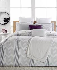 lacoste home miami duvet cover sets bedding collections bed