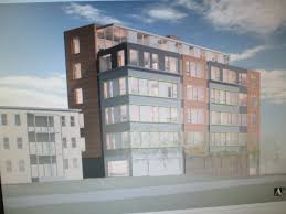 updated 169 newbury street condo plans nix public role in process