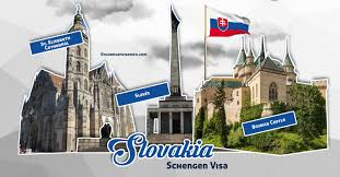 slovakia visa types requirements application u0026 guidelines