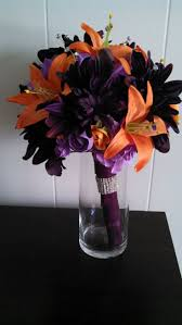 purple and orange wedding ideas 43 best images about wedding planning on pinterest