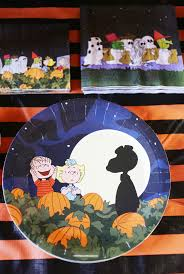 our it s the great pumpkin charlie brown yard art we made best