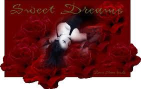 Sweet dreams Images?q=tbn:ANd9GcT-l7ltB47LACzXkKiMRPDH4LZViKRX7GSb6qeG2Uamo1e8Wkr6&t=1