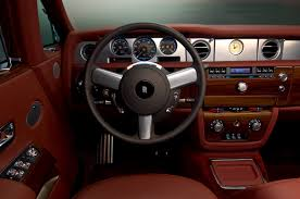rolls royce ghost red interior geneva 2008 preview 2009 rolls royce phantom coupe unveiled the