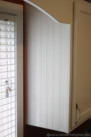 Wainscoting Kitchen Cabinets How To Paint Cabinets