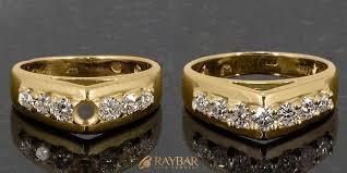 wedding ring repair outstanding jewelry repair services in virginia
