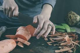 celery root u0026 sweet potato hash with german apple pancake u2014 mlt