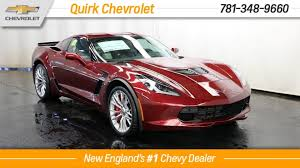 chev corvette 2017 chevrolet corvette z06 1lz 2dr car in braintree c54492