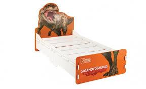 Dinosaur Bed Frame Kidsaw History Museum Dinosaur 3ft Single Bed Frame