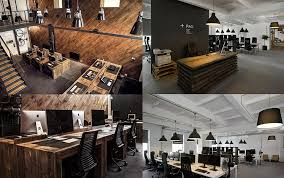 Industrial Design Thesis Ideas Endearing 40 Office Interiors And Design Design Inspiration Of