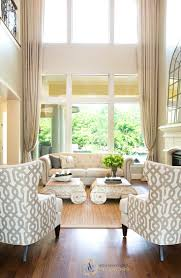 Livingroom Windows by 51 Best Window Treatments For Tall Windows Images On Pinterest