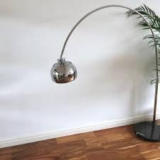Overhanging Floor Lamp Lighting Cool Arched Floor Lamp For Modern Interior Lights Design