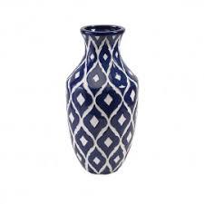 Tall Purple Vase Vases Boxes Bowls