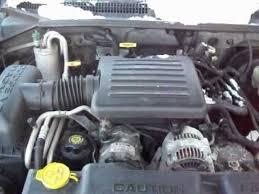 2001 dodge dakota slt specs 4 7l engine noise