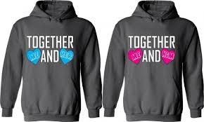 matching his and hers shirts shirts hoodies sweaters