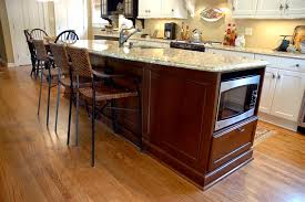 kitchen island used adding a kitchen island cabinet inspirations ideas