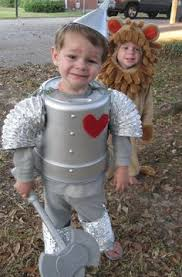 Tin Woman Halloween Costume Tin Man Costume Tin Man Diy Halloween Halloween Costumes