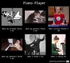 Piano Meme - rachmaninoff meme google search music because hey it s me