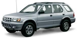 automobile air conditioning service 1999 isuzu amigo windshield wipe control 2000 isuzu rodeo overview cars com