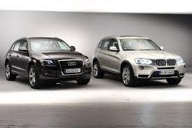 2018 audi q5 vs bmw x3 sporty ain u0027t enough u2013 autoomobile