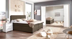 Schlafzimmer In Anthrazit Schlafzimmer Komplett Mit Boxspringbett Kaufen Auf Betten De