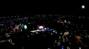 when does the lights at the toledo zoo start toledo zoo lights before christmas 2017 youtube