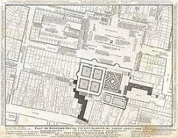 Ben Rose House Floor Plan Covent Garden Wikipedia
