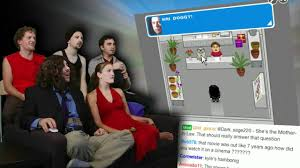 spooons the room the game is awesome youtube